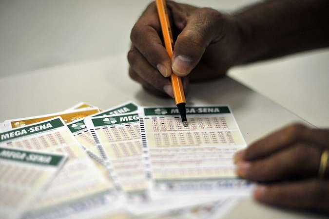 O próximo sorteio será realizado na quarta-feira (13). Foto: Marcello Casal Jr./Arquivo/Agência Brasil