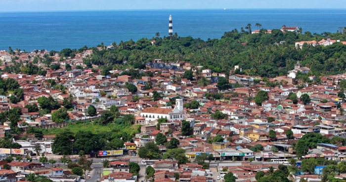 Crédito: Prefeitura de Olinda