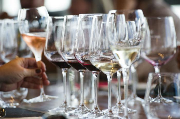 Para percorrer o roteiro do enoturismo, não é necessário entender de vinho. Foto: Júlio Soares/cortesia Ibravin/Sebrae