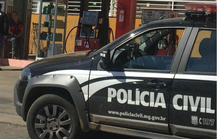 Foto: Policia Civil/ Divulgacao