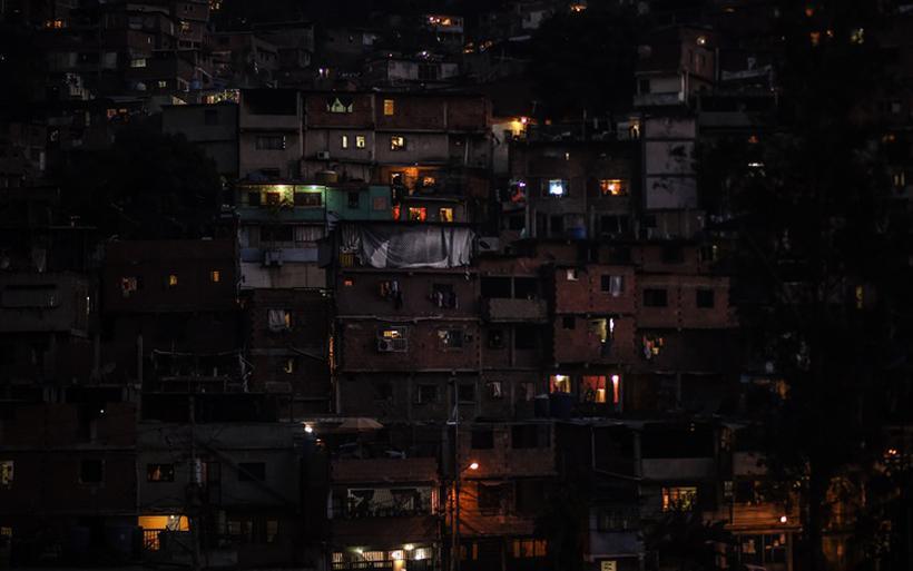Os hospitais da Venezuela já estavam em crise em razão da falta de insumos e de falhas de equipamentos. Foto: Juan Barreto / AFP