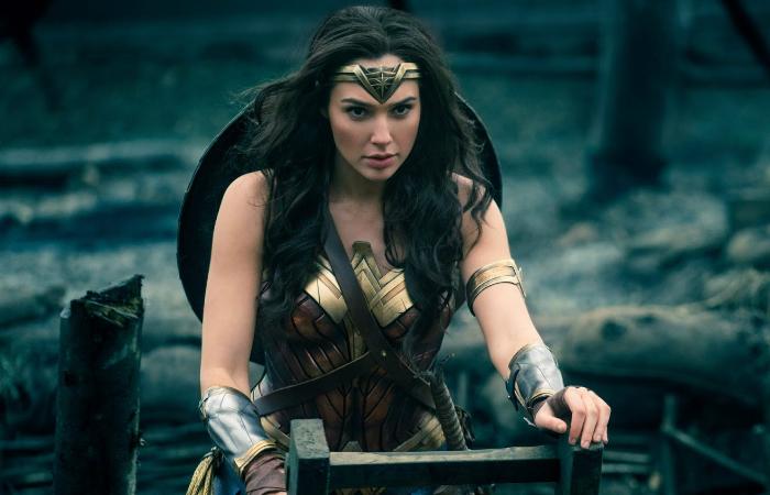 Mulher Maravilha, protagonizado por Gal Gadot. Foto: DC/Divulgação