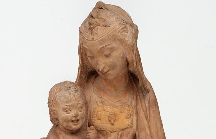 A peça guarda semelhanças com outras obras do autor de Monalisa. Foto: Reprodução/Internet