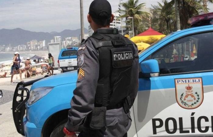 Foto: PMERJ/Divulgação