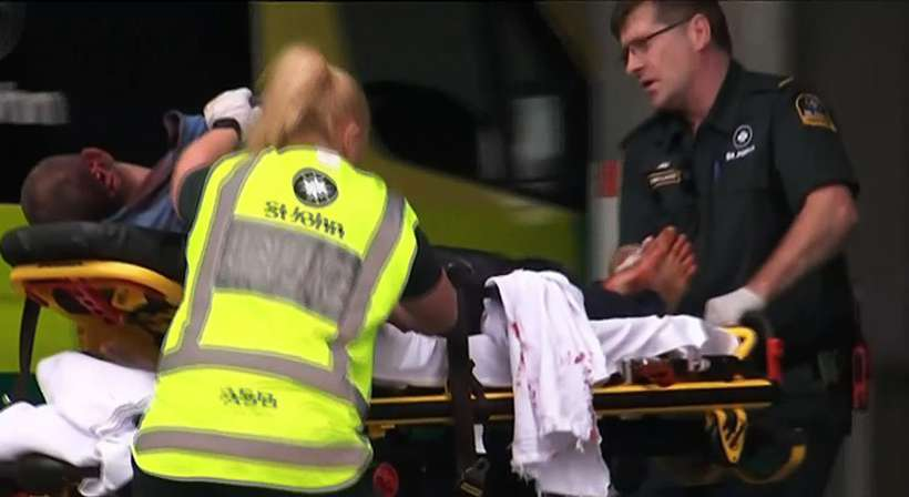 Ebba Åkerlund, 11 anos, morreu no dia 7 de abril de 2017, quando foi atropelada por um caminhão em uma rua comercial de Estocolmo. Foto: AFP