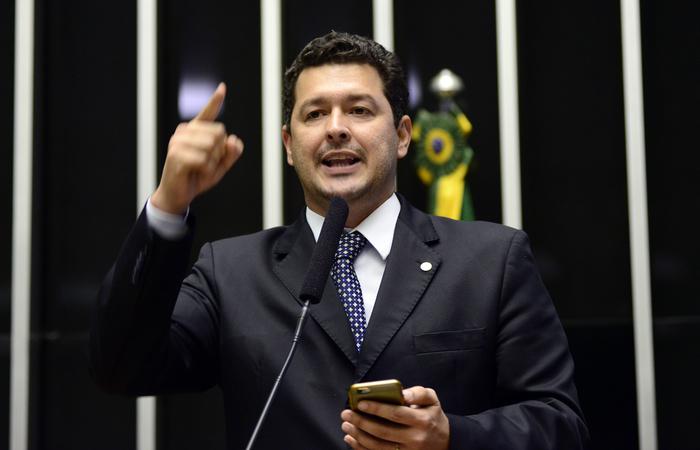 Segundo delatores da Odebrecht, o ex-parlamentar Betinho Gomes teria recebido repasses nas campanhas de 2012 e 2014. A defesa nega. (Foto: Agência Câmara / Divulgação)