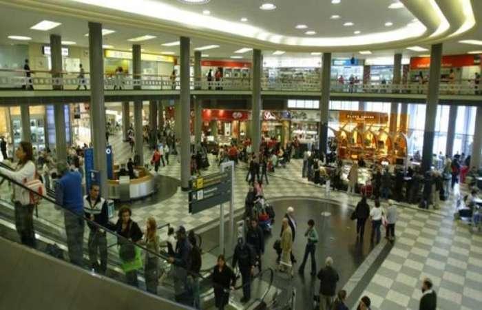 Aeroporto de Congonhas, em São Paulo - Foto: Divulgação/Infraero