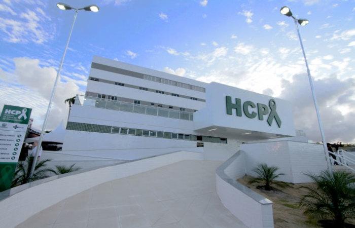 HCP é referência no tratamento de câncer em Pernambuco. Foto: Divulgação