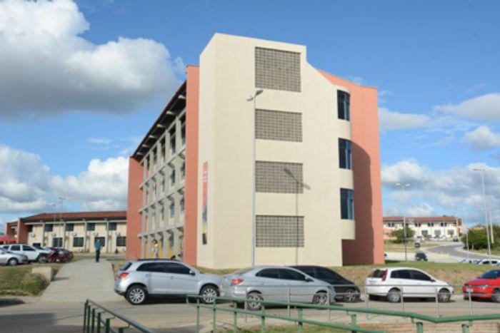 Comunidade do NDC receberá novo bloco de salas. Foto: UFPE/Divulgação.
