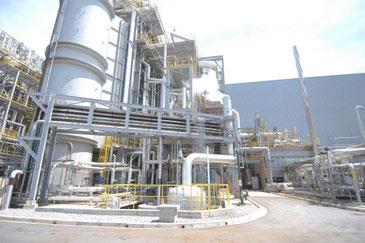As usinas foram ligadas ao Sistema Interligado Nacional no último dia 5, depois do blecaute provocado por uma queimada (Alcione Ferreira/DP/D.A Press)