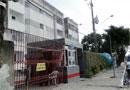 Moradores do Conjunto Eldorado denunciam saques nos apartamentos e falta de pagamento do auxílio-aluguel (Mariana Fabrício/Esp.DP/D.A Press)