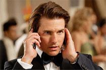 Missão Impossível 5 vai reunir novamente o diretor Christopher McQuarrie e Tom Cruise (Divulgação)