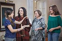 Comédia carioca é um filme predominantemente feminino, tanto na produção quanto no elenco (Divulgação)