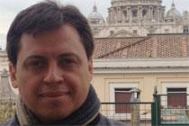 Em Segredos do Conclave, Gerson Camarotti descreve o encontro que teve com o Papa (Geração Editorial/Divulgação)