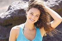 Logo após o fim de Avenida Brasil, Débora foi convidada para integrar o elenco de Flor do Caribe (Divulgação)