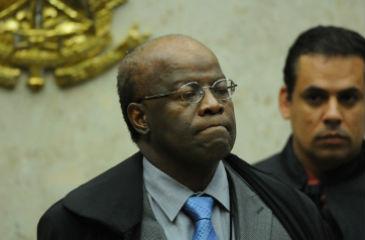 Acho que chegou a hora de sair, afirmou o ministro em uma matéria da revista Veja (Carlos Moura/CB/D.A Press)