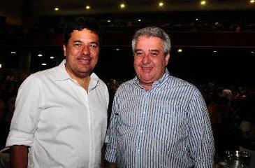 Os dois partidos argumentam que a  aliança do senador Armando Monteiro Neto com o PT favoreceu migração (Nando Chiappetta/DP/D.A. Press)