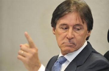 Estratégia foi anunciada pelo senador Eunício Oliveira (PMDB-CE), na reunião entre líderes da base governista (José Cruz/ABr)