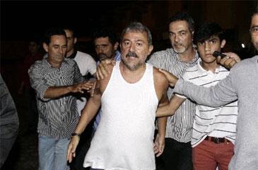 Advogados de defesa pretendem revogar cinco mandados de prisão expedidos contra os parlamemtares (Hamom Batista/Esp.DP/D.A Press)