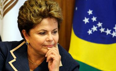Dilma encontra governadores e prefeitos das capitais para discutir manifestações