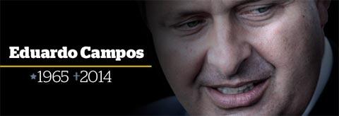 Acidente Eduardo Campos