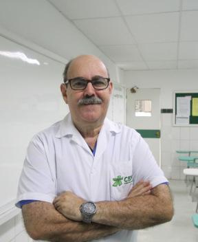 Professores dão dicas para nova etapa (Nando Chiappeta/DP)