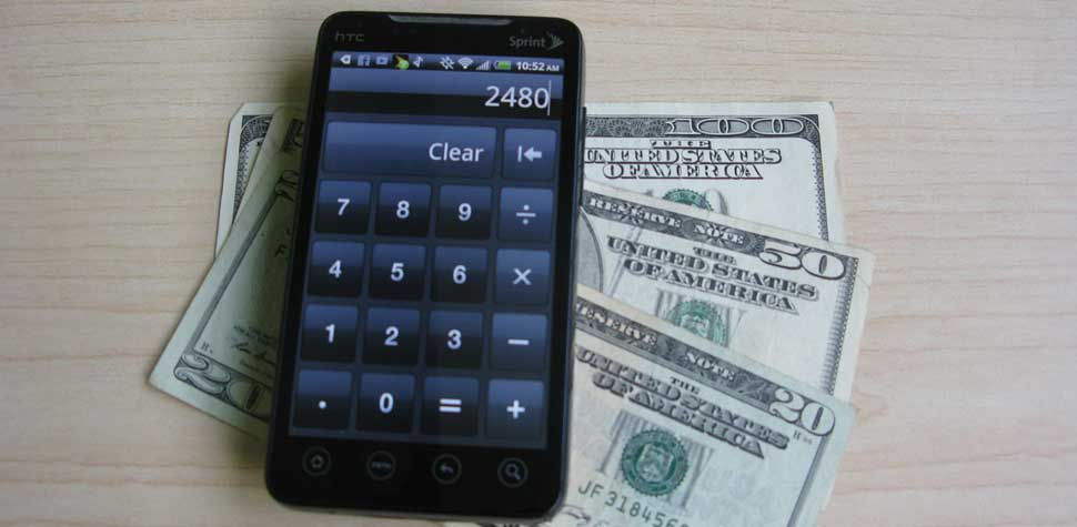 Google lan�a sistema de pagamentos para smartphone (Flickr/Divulga��o)
