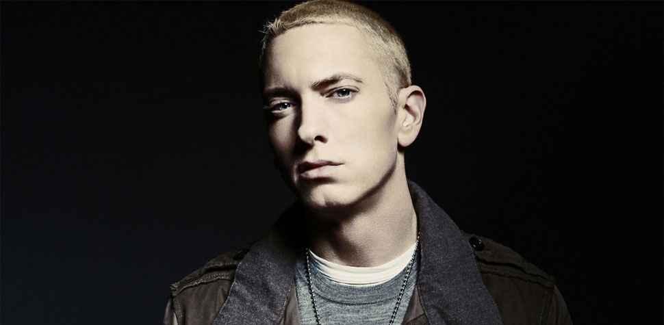 Eminem ser� principal atra��o do Lollapalooza Brasil (Divulga��o)