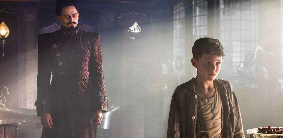 Peter Pan e mais cinco filmes estreiam nesta semana (Warner Bros/Divulga��o)