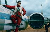 Imagens dos novos personagens de Star Wars (Vanity Fair/Reprodu��o)