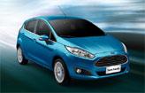 Ford convoca propriet�rios para recall (Ford/Divulga��o)