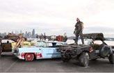 Servi�o Uber aluga ve�culos de Mad Max  (Divulga��o)