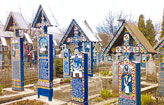 Dez cemit�rios com atrativos tur�stico (Reprodu��o)