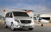 Mercedes amplia sua linha de comerciais leves  (Divulga��o)