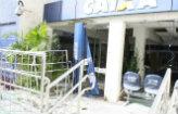 Ladrões explodem CEF em Ribeirão (PF/Divulgação)