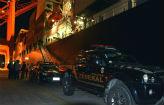Pol�cia apreende 33 kg de coca�na pura (PF/Divulga��o)