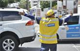 Categoria discute amea�a de demiss�o (Cristiane Silva/Esp.DP/D.A Press)