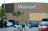 Wal-Mart � investigada no Brasil (Joe Raedle/AFP Photo)