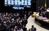 Congresso vota hoje vetos da presidente (Ag�ncia C�mara)