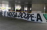 Novo Recife pode ser aprovado hoje (Movimento Ocupe Estelita/Divulga��o )