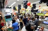 Pa�s registrou R$ 1,5 bi em vendas  (Gustavo Moreno/CB/D.A.Press)