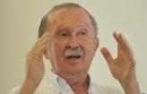 """""""Dilma n�o tem esp�rito para renunciar"""" (Minervino Junior/CB/D.A Press)"""