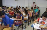 UPE divulga gabarito do SSA 3 (Annaclarice Almeida/DP/D.A Press)