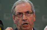 Vota��o contra Cunha ficou para esta quarta (Ant�nio Cruz/Ag�ncia Brasil)
