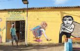 Escola criada por catador ajuda crian�as carentes (Brenda Alc�ntara/Esp.DP/D.A.Press)