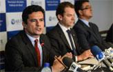 Justi�a recebe den�ncia contra presidente (Fabio Rodrigues Pozzebom/ Ag�ncia Brasil)