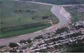 Terremoto de 6,4 atinge o Acre (Blog S�nia Furtado/Reprodu��o)