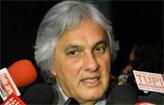 Delc�dio continua ministro e com sal�rio  (Wilson Dias/Ag�ncia Brasil)