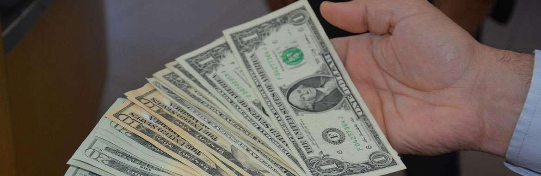 Banco do Brasil poder� voltar a negociar d�lares a partir desta quinta (PF/Divulga��o)