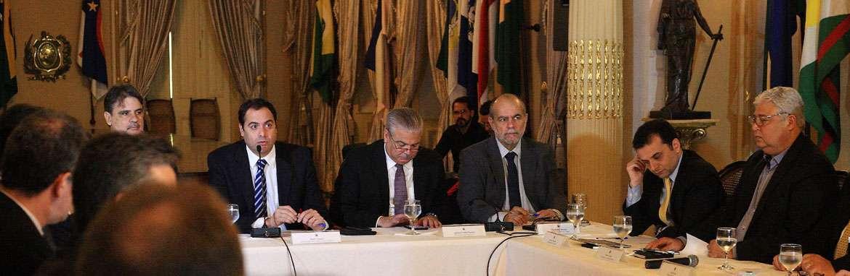 Governo recua e diz que fará concursos para educação e segurança (Roberto Pereira/SEI)